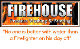 Roof Cleaning- Soft Washing vs. Pressure Washing: An Interview with Mike Dingler of Firehouse Pressure Washing & Painting