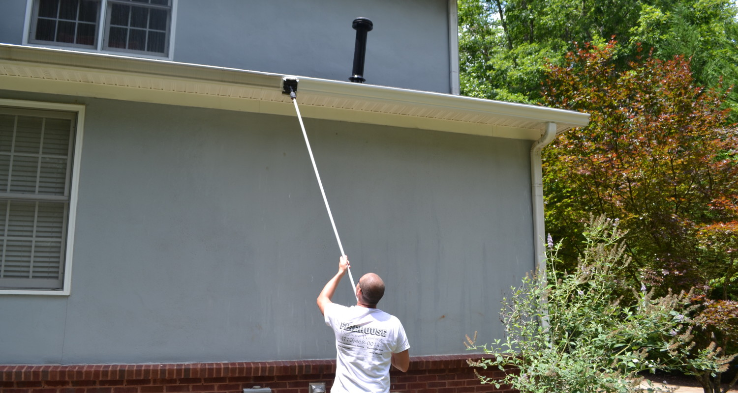 Firehouse Power Washing And Painting Quot No One Is Better